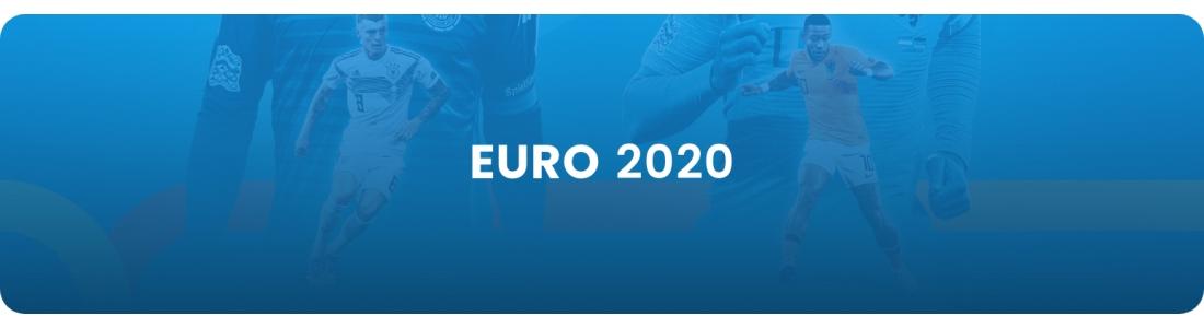 EURO 2020 Round 16 Tickets