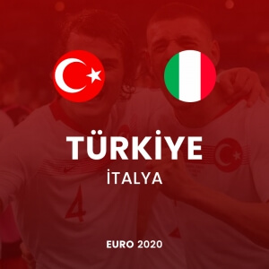 Turkey vs Italy