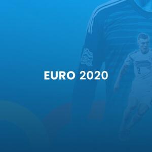 1A vs 2C - Round 16 - London - EURO 2020