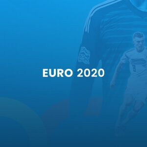 Quarter Final - St. Petersburg - EURO 2020