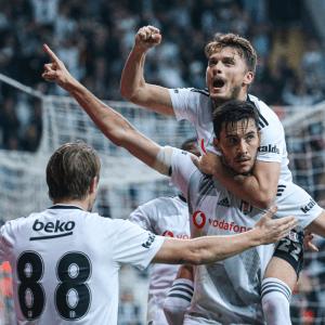 Beşiktaş vs Fenerbahçe