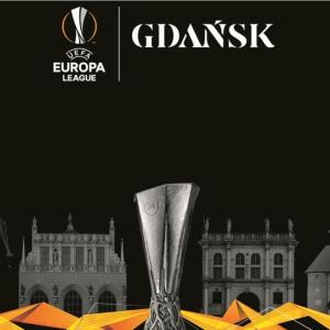 2020-2021 UEFA Europa League Final