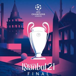 2020-2021 Champions League Final