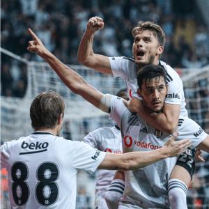 Beşiktaş vs Antalyaspor Super Cup Final