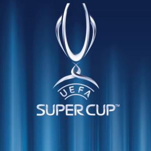 Chelsea FC vs Villareal FC UEFA Super Cup Final