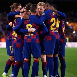 FC Barcelona vs Valencia CF