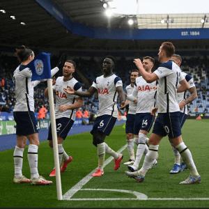 Tottenham Hotspur vs Arsenal FC Friendly Game