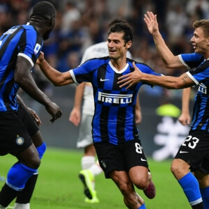Inter Milan vs Atalanta BC