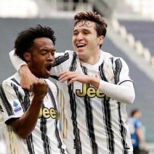 Juventus FC vs UC Sampdoria