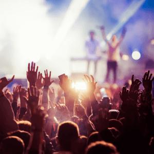 Uzi, Heijan x Muti, Critical and Motive Concert