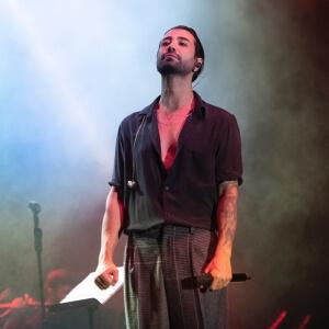 Tan Taşçı 17 October 2021 Harbiye Concert