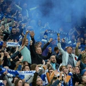 Leicester City FC vs Burnley FC