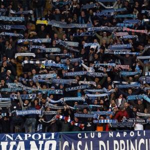 Napoli vs Torino
