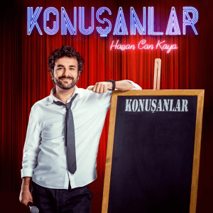 Konuşanlar Adana - 17 October 2021