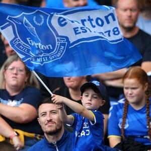 Everton FC vs West Ham United